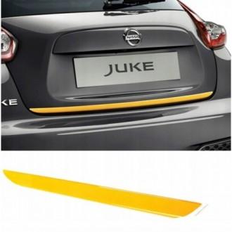 VOLVO XC60, XC90, XC70, XC40 - YELLOW Rear Strip Trunk...