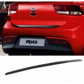 Mercedes GLA, GLC, GLK - BLACK Rear Strip Trunk Tuning...