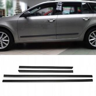 Suzuki BALENO - Black side door trim