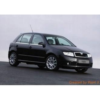 Dacia DOKKER - Chrom Kühlergrill 3M Tuning