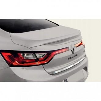 Renault MEGANE IV Sedan - CHROME Rear Strip Trunk Tuning...