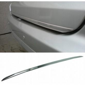 HONDA CIVIC IX Kombi - CHROME Rear Strip Trunk Tuning Lid...