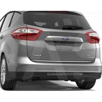 Ford Fiesta Mk7 - Chrom Zierleisten Türleisten