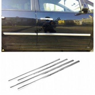 Alfa Romeo 147 5d - Chrome side door trim
