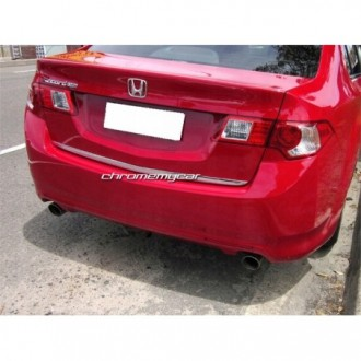 Volkswagen VW TOURAN I - Chrome side door trim