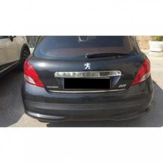 VW GOLF PLUS - Chrome side door trim