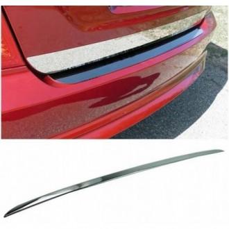 Mercedes-Benz ML W163 - CHROME Rear Strip Trunk Tuning...