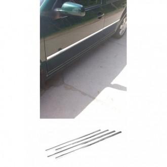 VW Volkswagen BORA - Chrome side door trim