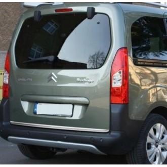 Renault KADJAR - LISTWA CHROM Chromowana na Klape