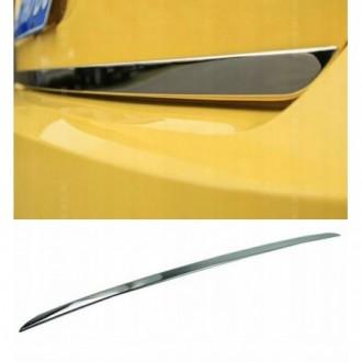 VW Transporter Caravelle T4 - CHROME Rear Strip Trunk...