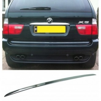 VW Volkswagen PASSAT B5 - Chrome side door trim