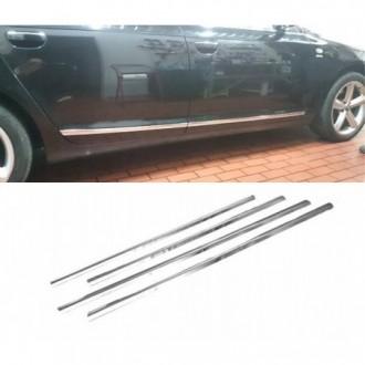AUDI Q5 - Chrome side door trim