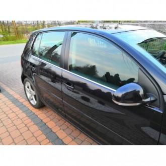 VW GOLF V HB - Chrome side door trim