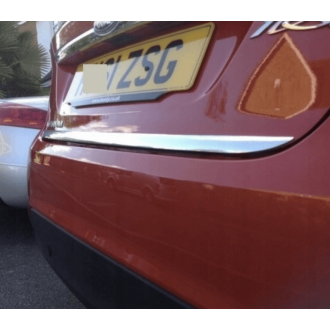 BMW 6 Gran Coupe F06 2012+ Strip on Trunk Lid