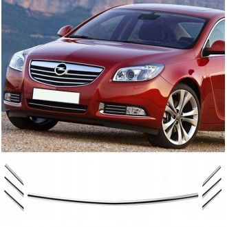 OPEL INSIGNIA - Chrome Grille Kit 3M Tuning