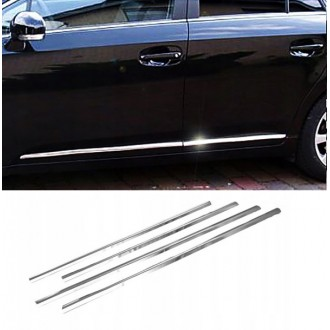 Kia Pro Cee'd - Chrome side door trim