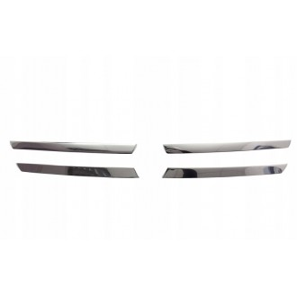 CADILLAC - Chrome side bumper trim