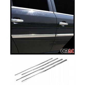 Volkswagen VW GOLF V - Chrome side door trim
