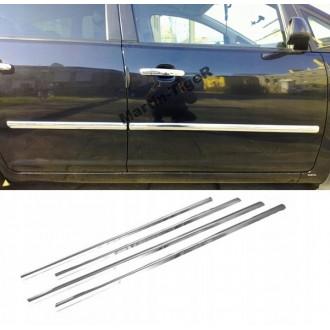 Honda CR-V II - Chrom Zierleisten Türleisten