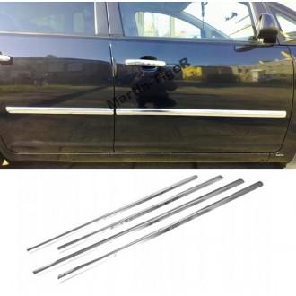 Hyundai i20 II - Chrome side door trim