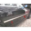Renault MEGANE III HB - Chrome side door trim