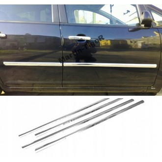 Citroen C1 5d - Chrome side door trim