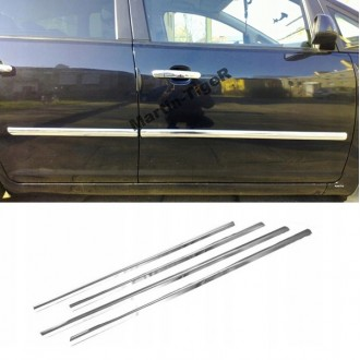 Alfa Romeo 156 SW II - Chrome side door trim