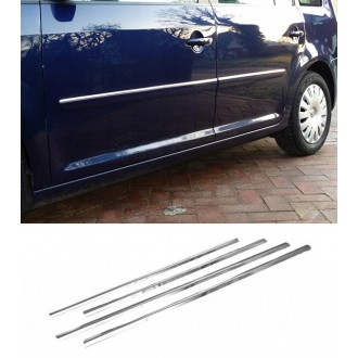VW Volkswagen GOLF PLUS - Chrome side door trim