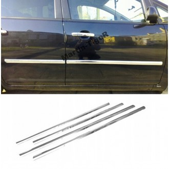 Honda CIVIC V - Chrome side door trim