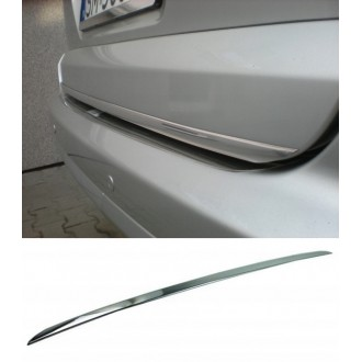 HONDA CIVIC IX Kombi - CHROME Rear Strip Trunk Tuning Lid 3M Boot