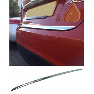 Seat IBIZA IV Kombi - CHROME Rear Strip Trunk Tuning Lid 3M Boot