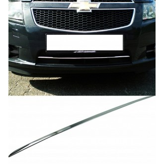 Chevrolet CRUZE - Chrome Grille Kit 3M Tuning