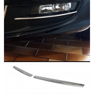 VW SHARAN II 7N - Chrome Grille Kit 3M Tuning