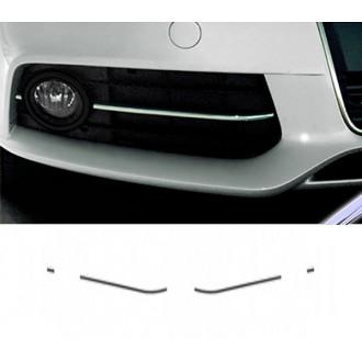 Audi A4 B8 - Chrome Grille Kit 3M Tuning