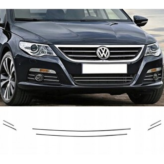 VW PASSAT CC - Chrome Grille Kit 3M Tuning