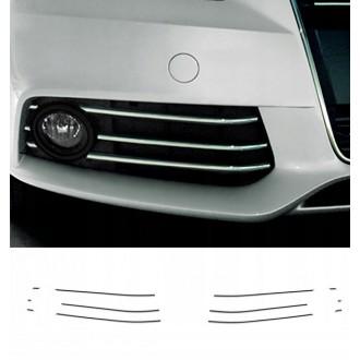 Audi A4 B8 - Chrom Kühlergrill 3M Tuning