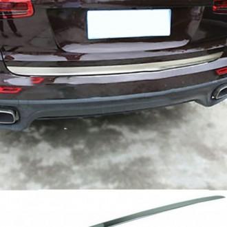 Acura MDX YD2 06-14 - CHROME Rear Strip Trunk Tuning Lid...