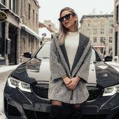 ChromeAuto Martig to jedyne miejsce, w którym możesz kupić wysokiej jakości chromowane listwy i elementy karoserii z chromu w najlepszych cenach. Listwy nadają sportowy i jednocześnie elegancki styl. 🚗💨 . Wszystkie nasze produkty posiadają 2 letnią gwarancję. Gwarantujemy 100% satysfakcji, ponad 2000 zadowolonych klientów - same pozytywne komentarze! 👇 Jeżeli chciałbyś za niewielką kwotę uczynić Twoje auto lepszym i bardziej atrakcyjnym - więcej na stronie www.chrome-auto.eu oraz allegro.pl/uzytkownik/CHROMAUTO . . . #kierowca #klasa #samochody #samochod #klasyk #efekt #jazda #jestpięknie #car #jedziemy #motoryzacja #chromeauto #bezgwiazdyniemajazdy #auto #samochód